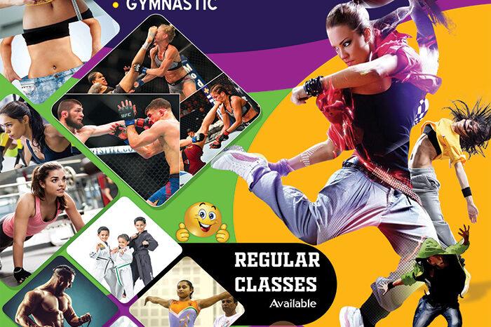 Regular  Classes