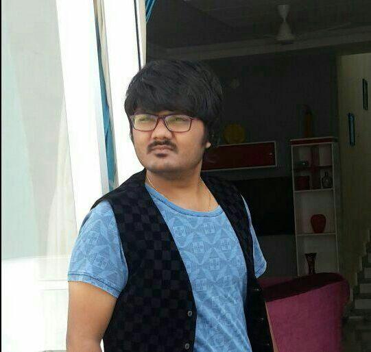 K Phani Bhushan: Zumba Instructor
