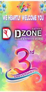 Satyas D zone