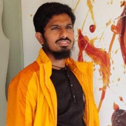 Akbar  – Indian Parkour coach